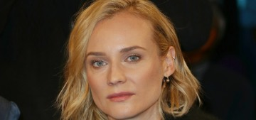 Diane Kruger 'felt liberated' after breaking up with Joshua Jackson in 2016