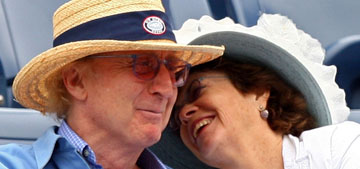 Gene Wilder's widow on his Alzheimer's battle: let's not forget the caregivers