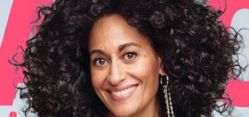Tracee Ellis Ross: 'you do not get to touch or comment on my body as you please'