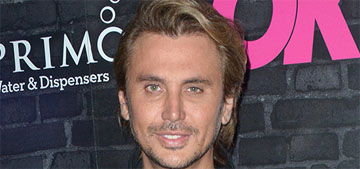 """Jonathan """"Foodgōd"""" Cheban says no to barbecue sauce on pizza – and not much else"""
