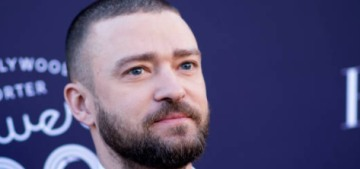 Justin Timberlake drops his new single, 'Filthy', and it's actually a good song…?