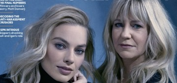 """""""Tonya Harding is front-and-center for Margot Robbie's Oscar campaign"""" links"""