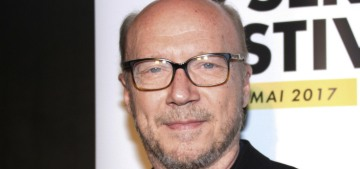 Paul Haggis accused of assaulting women, he thinks it's a Scientology conspiracy
