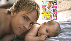 OK! Magazine is coming down hard on Larry Birkhead