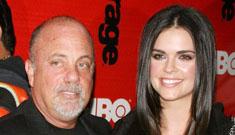 Billy Joel & Katie Lee confirm their separation, are still 'friends'