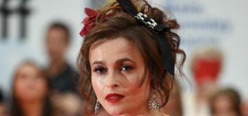 Helena Bonham Carter in talks to play Princess Margaret on The Crown