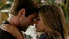 Trailer for Jennifer Aniston's upcoming movie, 'Love Happens'