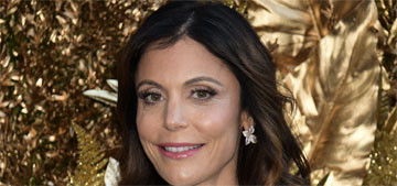 Bethenny Frankel is creating a dating app, will she brand it under 'Skinny Girl'?