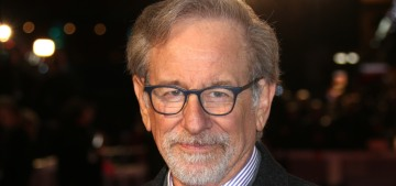 Steven Spielberg predicts: at least one woman will be nominated for Best Director