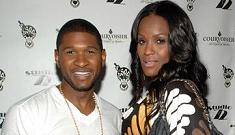 "Usher & Tameka Foster to have ""real"" wedding in Atlanta this weekend"