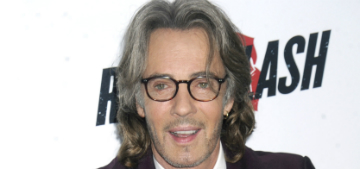 Rick Springfield on depression: 'You're in pain, you just want it to end'