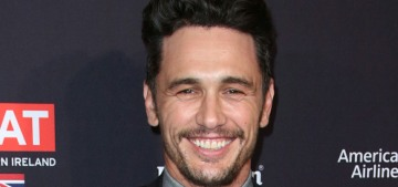 James Franco skipped the Critics Choice Awards, but will he be Oscar-nominated?