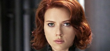 """""""Marvel finally greenlights a 'Black Widow' movie, years too late"""" links"""