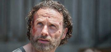 Walking Dead got a new showrunner, a woman, did fans influence that?