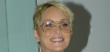 Sharon Stone: 'We were raised to accommodate men… in my generation'