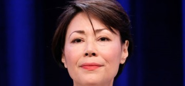 Ann Curry: Verbal sexual harassment was 'pervasive' at NBC & 'Today'