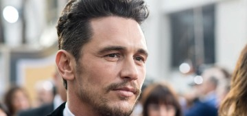 James Franco will attend Sunday's SAGs, he's 'reaching out to former girlfriends' too