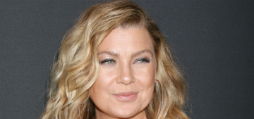 Ellen Pompeo had to play hardball with Grey's producers to get equitable pay