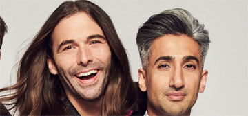 Trailer for Netflix's Queer Eye reboot: We're fighting for acceptance
