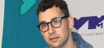 Jack Antonoff decries 'dumb hetero normative gossip,' claims he's single