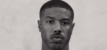 Michael B. Jordan: 'L.A. isn't the best place to date…No offense to L.A.'