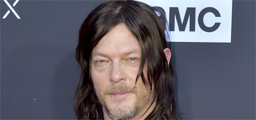 Norman Reedus 'desperately unhappy' about character's fate on Walking Dead