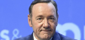 """""""Kevin Spacey is being investigated in the UK for a third sexual assault"""" links"""