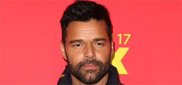 Ricky Martin: People told me if I came out it would end my career