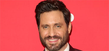 Edgar Ramirez: The  theme of the Assassination of Gianni Versace is homophobia