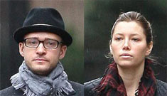 Did Lindsay Lohan say Justin Timberlake is cheating on Jessica Biel?