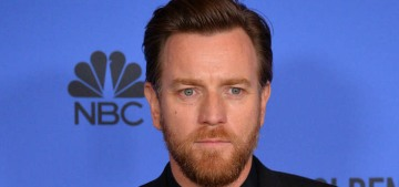 Ewan McGregor filed for divorce from Eve Mavrakis, his wife of 22 years