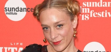 Chloe Sevigny on Woody Allen: 'Would I work with him again? Probably not'