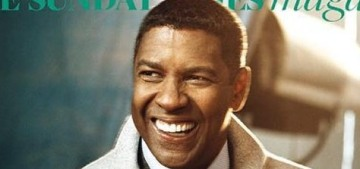 Denzel Washington on Trump: 'God puts kings in a place for a season and reason'