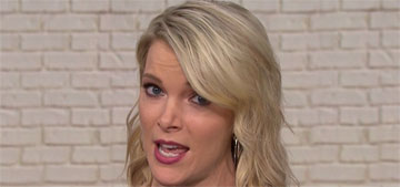 Megyn Kelly attacks Jane Fonda: 'Look at her treatment of our military during Vietnam'