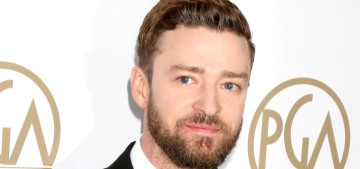 Justin Timberlake shades Vegas residencies: It's like 'you're planning your retirement'