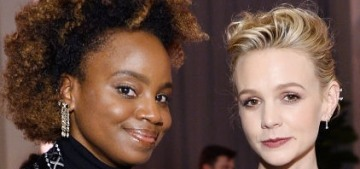 Carey Mulligan: 'If Dee Rees was a white man, she'd be directing the next Star Wars'