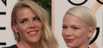 Busy Philipps flew to Michelle Williams on the 10th anniversary of Heath Ledger's death