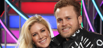 Heidi Montag & Spencer Pratt: 'We're not super famous anymore, but we want a relaunch'