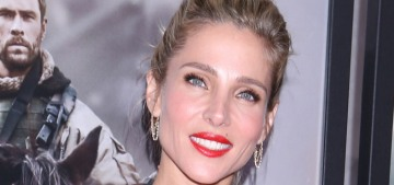Elsa Pataky: It was 'complicated' starting a family with 'very young' Chris Hemsworth