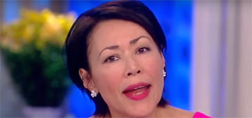Ann Curry on Megyn Kelly: Journalists are supposed to be humble