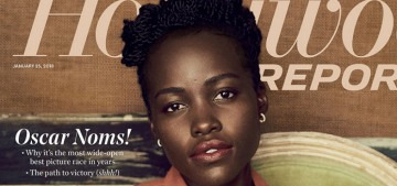 Lupita Nyong'o: 'There is a part of me that will always feel unattractive'