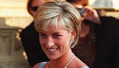 """Princess Diana we still miss you"" Links"