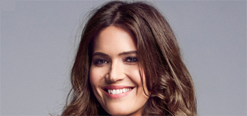 Mandy Moore on This is Us:  'I will do absolutely anything to be a part of this'