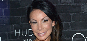 Danielle Staub of RHONJ is engaged for literally the 20th time