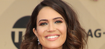 Mandy Moore on This is Us' post-Super Bowl episode: it's 'a soul crusher'