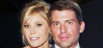 Julie Bowen and her husband have separated after 13 years