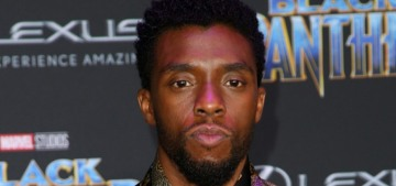 DC Comic fanboys are being racist about 'Black Panther' on Rotten Tomatoes