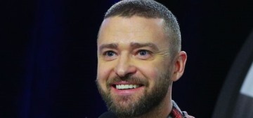 Justin Timberlake will probably 'perform' with Hologram Prince at the Super Bowl