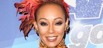 Will Queen Latifah replace Mel B. on America's Got Talent?