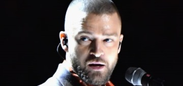 Justin Timberlake's Super Bowl Half-time Show 'honored' Prince: love it or hate it?